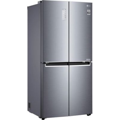 image Réfrigérateur multi portes LG GMB844PZKV