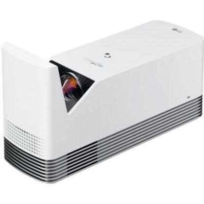 image Vidéoprojecteur home cinéma LG HF85LSR
