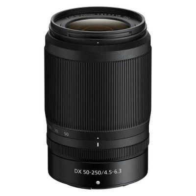 image NIKKOR Z DX 50-250mm f/4.5-6.3 VR