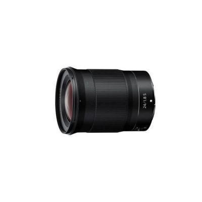 image NIKON Objectif Nikkor Z 24mm f/1.8 S