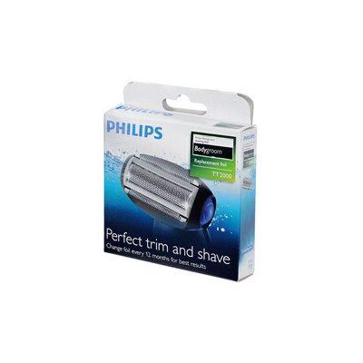 image Philips TT2000/43 Grille de rechange des têtes de rasage Philips TT2021 à TT2030