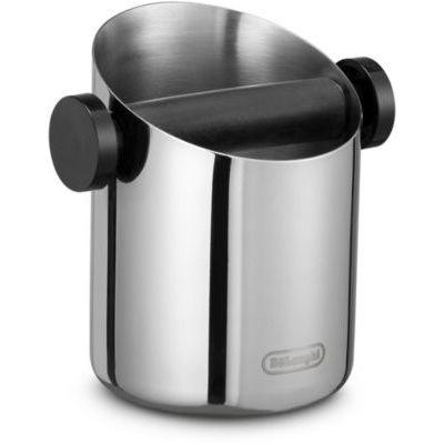 image De'Longhi DLSC059 Boîte à café en acier inoxydable