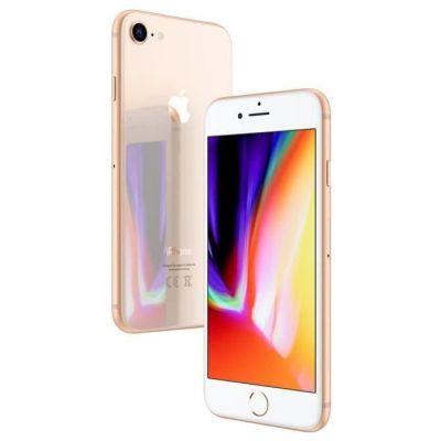 image APPLE iPhone8 Or 256 Go