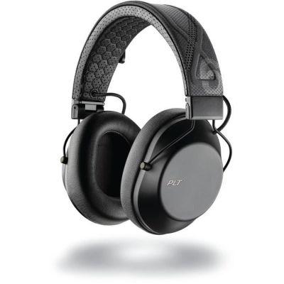 image PLANTRONICS 213571-99  Casque Bluetooth BackBeat FIT 6100 / Noir