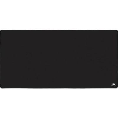 image Corsair MM500 Extended 3XL Tapis de Souris Gaming (122cm x 61cm Surface, Premium Tissu Anti-Effilochem et Base Antidérapante en Caoutchouc Rugueux, Optimisé pour Les Souris Gaming) Noir