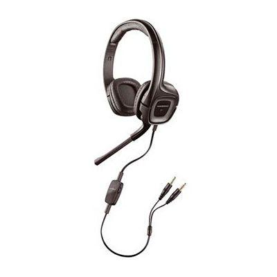 image Plantronics Audio 355 Micro casque pour PC