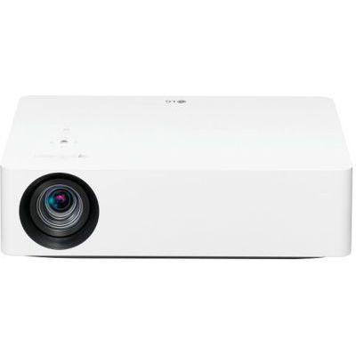 image LG HU70LS DLP-Laser 4K UHD 3840x2160 1500lms 20000h 150000:1 webOS 4.5 HDMI RJ45 USB-C HP 3W
