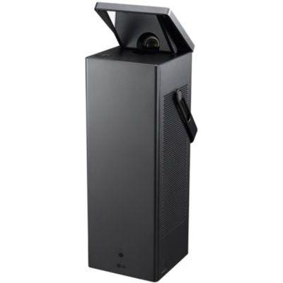 image LG HU80KS Noir Vidéoprojecteur UHD4K
