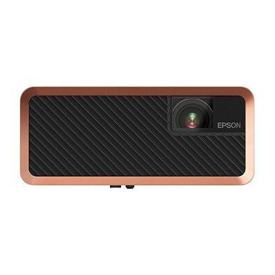 image Vidéoprojecteur Epson EF-100BATV