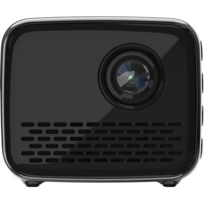 image Philips Projection PicoPix Nano, LED DLP, Screen Mirroring Wi-Fi