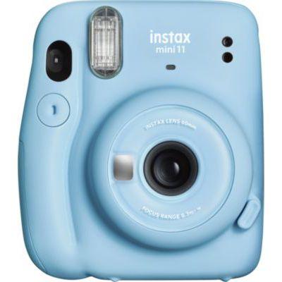image Fujifilm instax Mini 11 Sky Bleue