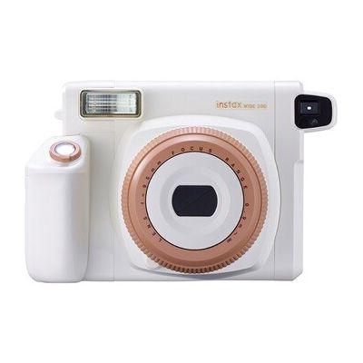 image Fujifilm instax Wide 300 Toffee 16651813 appareils instantanés