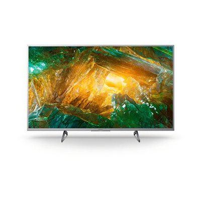 image TV LED Sony KD43XH8077