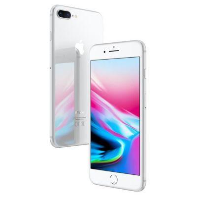 image APPLE iPhone8 Plus Argent 256 Go