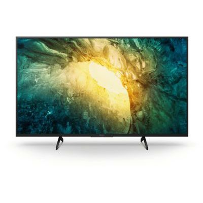 image TV LED Sony KD43X7056