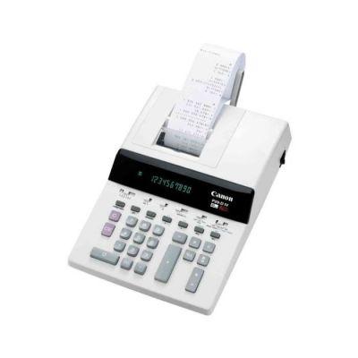 image Canon P 29-DIV Calculatrice de bureau avec imprimante 10 chiffres