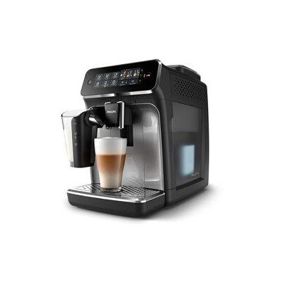 image Philips EP3246/70 Machine à Café Automatique Expresso Séries 3200 LatteGo Argent