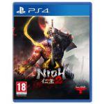 image produit Promotion sur une sélection de jeux PS4, Xbox One et 3DS - Ex : Nioh 2 sur PS4