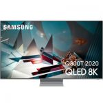 image produit TV QLED Samsung 8K 65pouces QE65Q800T