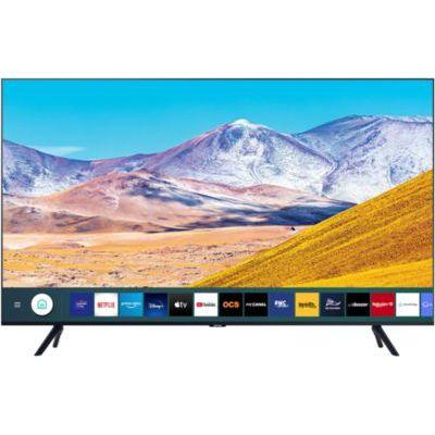 image TV LED Samsung 82 pouces UE82TU8005