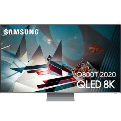 image TV QLED Samsung 8K 82 pouces QE82Q800T 8K