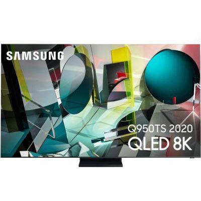 image TV QLED Samsung 8K 85 pouces QE85Q950T