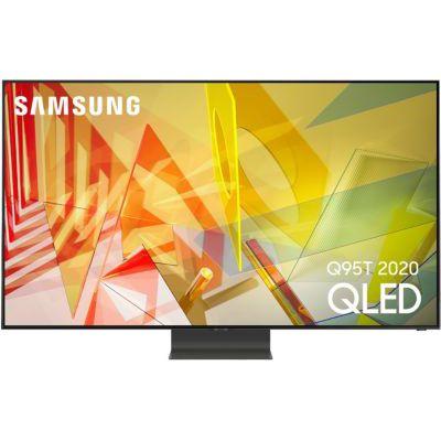 image TV QLED Samsung 55 pouces QE55Q95T