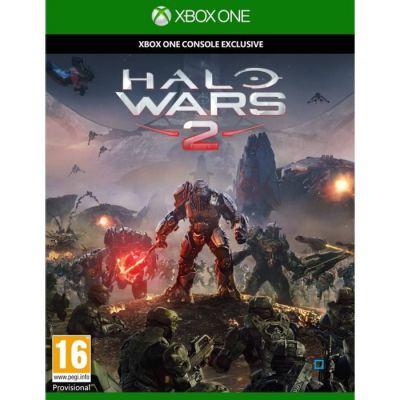 image Jeu Halo Wars 2 sur Xbox One