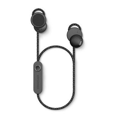 image Urbanears Jakan Ecouteurs Intra-auriculaires Bluetooth Magnétique - Noir Charbon
