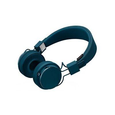 image Marshall Urbanears Plattan 2 Bluetooth Casque Audio – Bleu Indigo 4