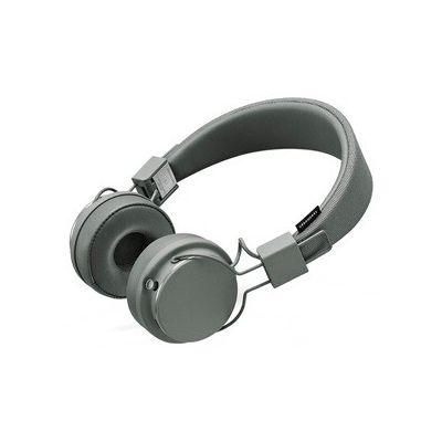 image Urbanears Plattan 2 Bluetooth Casque Audio – Gris