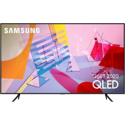 image TV QLED Samsung 75 pouces QE75Q60T