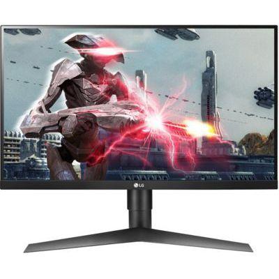 """image LG UltraGear 27GL650F-B - Écran LED - 27"""" - 1920 x 1080 Full HD (1080p) - IPS - 400 cd/m² - 1 ms - 2xHDMI, DisplayPort"""