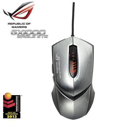 image Asus souris gaming GX1000