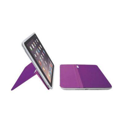 image Logitech 939-001169 Etui de protection avec Support multi-angle pour iPad Mini Violet