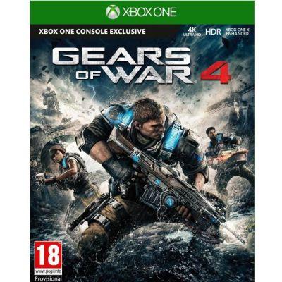 image Gears of War 4