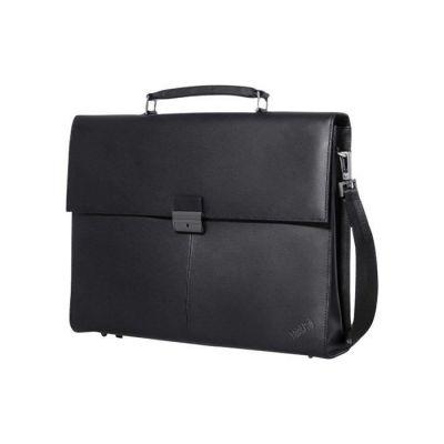 image LENOVO ThinkPad Executive Leather Case