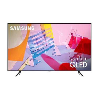 image TV QLED Samsung 55 pouces QE55Q60T (2020)