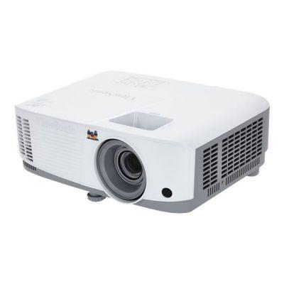 image produit ViewSonic PA503X Vidéoprojecteur XGA 1024x768 Pixels, 3600 lumens, compatible 3D, HDMI, VGA, Haut-Parleurs 2W - livrable en France