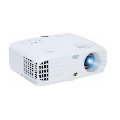 image ViewSonic PX747-4K Vidéoprojecteur Home-Cinéma 4K UHD 3840x2160 Pixels, 3500 lumens, HDMI, VGA, Haut-Parleurs 10W