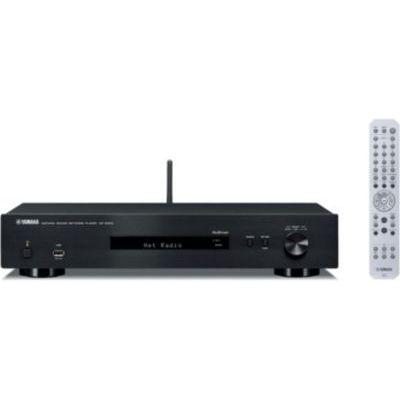image Yamaha MusicCast Lecteur réseau Audio Noir