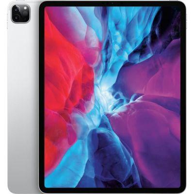 image Apple iPad Pro (12,9pouces, Wi-Fi, 128Go) - Argent (4e génération - 2020)