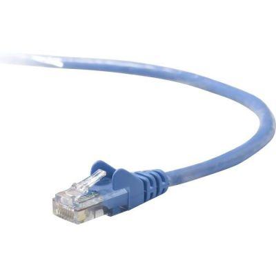 image Belkin A3L793bt02MBLHS Câble Ethernet 2 m