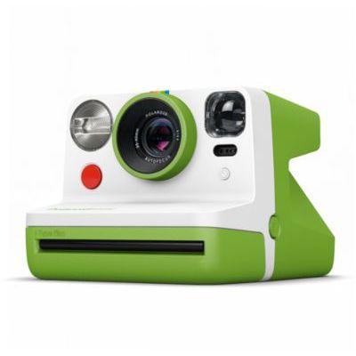 image Polaroid - 9029 - Polaroid Now Appareil Photo instantané i-Type Vert