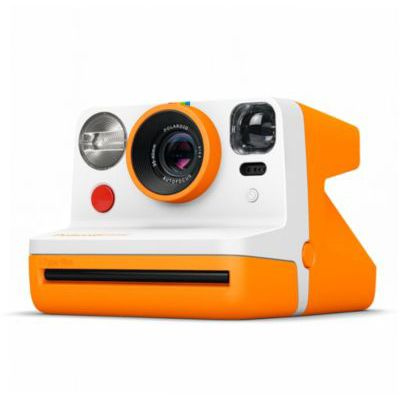 image Polaroid - 9033 - Polaroid Now I-Type Instant Camera - Orange