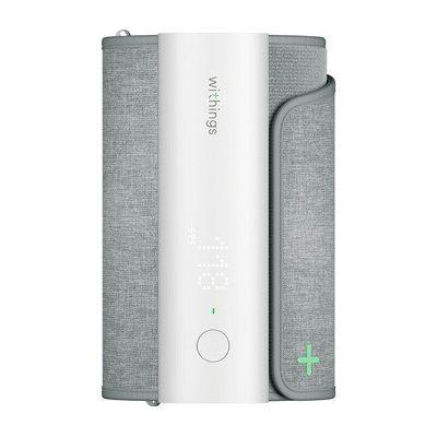 image Withings BPM Connect - Tensiomètre Bras Électronique, Connexion Wi-Fi et Bluetooth pour Application Health Mate