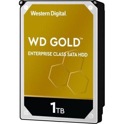 """image Western Digital WD1005FBYZ Disque Dur Interne 3,5"""" 1 to SATA III"""