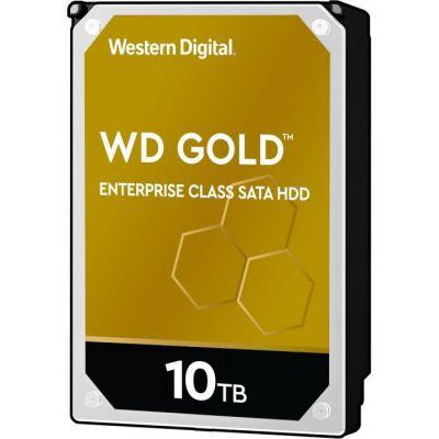 image Western Digital WD Gold 10 to HDD sATA 6 Go/s 512n Disque Dur WD102KRYZ