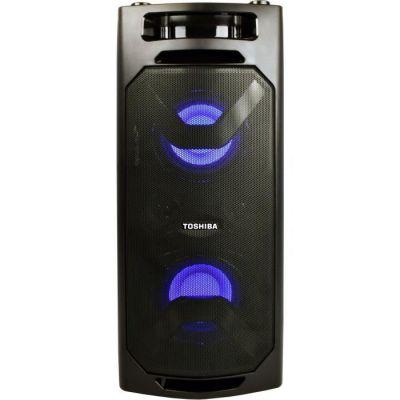 image TOSHIBA - Maxi enceinte Bluetooth - TY-ASC-50