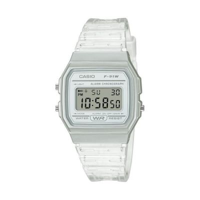image Casio Watch F-91WS-7EF